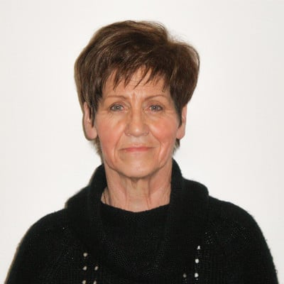 Ingrid Harrer Profil